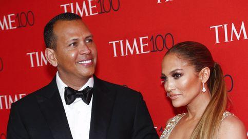 Lo que hace Jennifer Lopez para llevarse bien con las hijas de Alex Rodriguez (y viceversa)