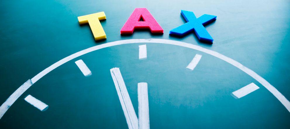 Foto: ¿Eres un emprendedor? Estos son los impuestos que pagarás en 2015