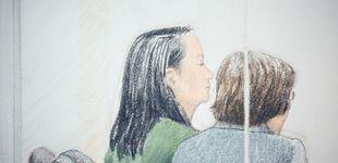 Post de Un juez canadiense concede la libertad bajo fianza a la directora financiera de Huawei