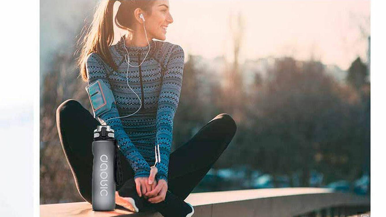 Las botellas para llevar al gym más ideales de Amazon