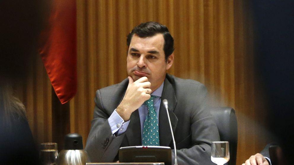 Leopoldo González-Echenique cree que TVE necesita más gasolina