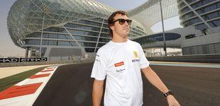Post de Es oficial: Renault anuncia que Alonso pilotará uno de sus monoplaza en 2021