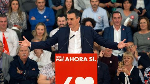 Sánchez baraja recurrir la moción de PP, Cs y Vox que pide ilegalizar partidos separatistas