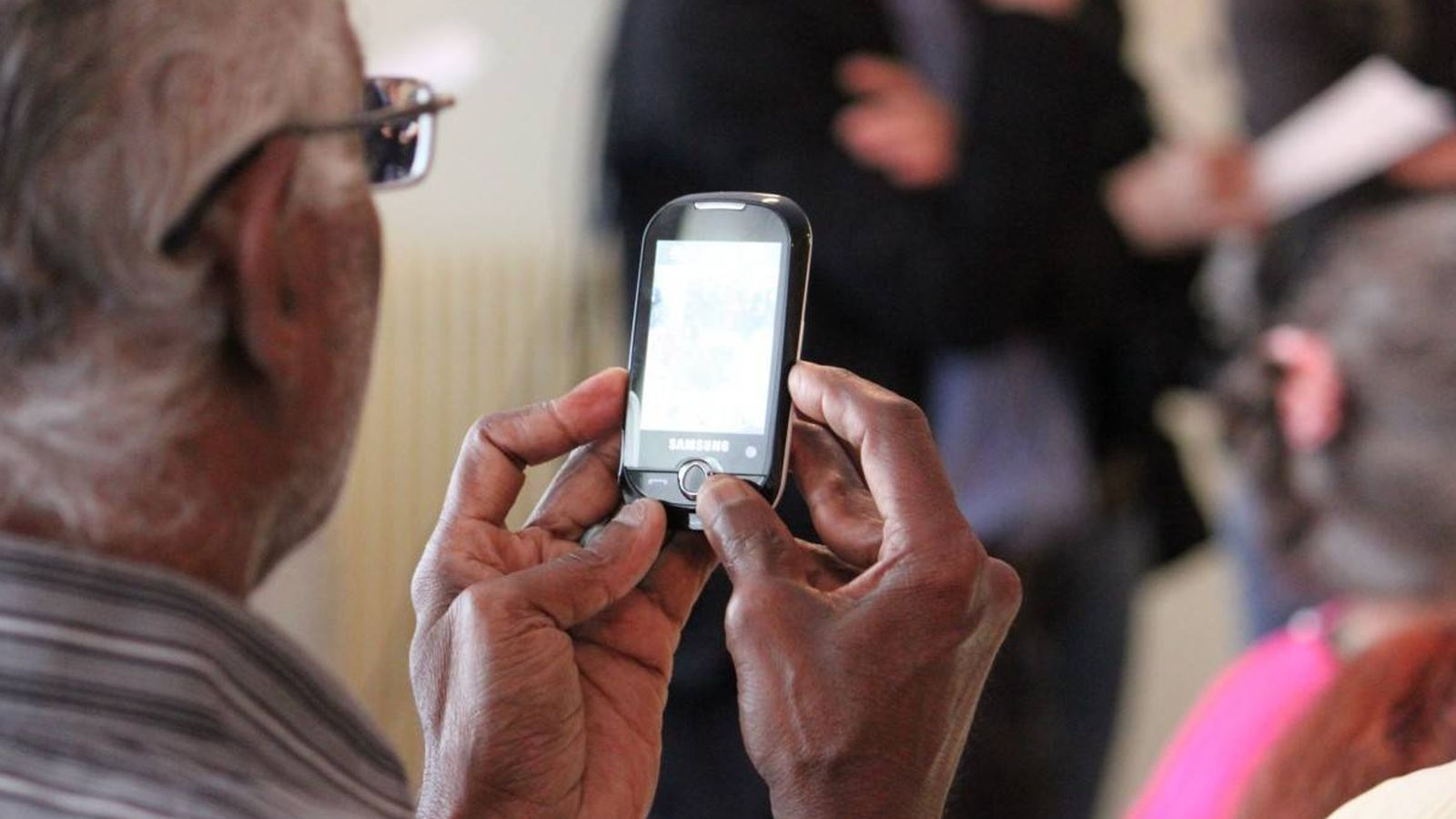 Foto: La mayoría de los dispositivos para la tercera edad están enfocados en la salud (PxHere)
