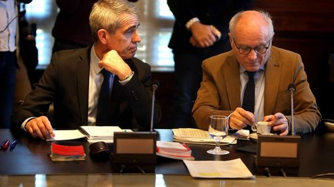 Los letrados posponen el informe sobre los plazos para la investidura