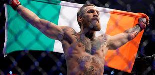 Post de Premios McGregor vs Cerrone: el dinero que se lleva el irlandés por su vuelta a UFC