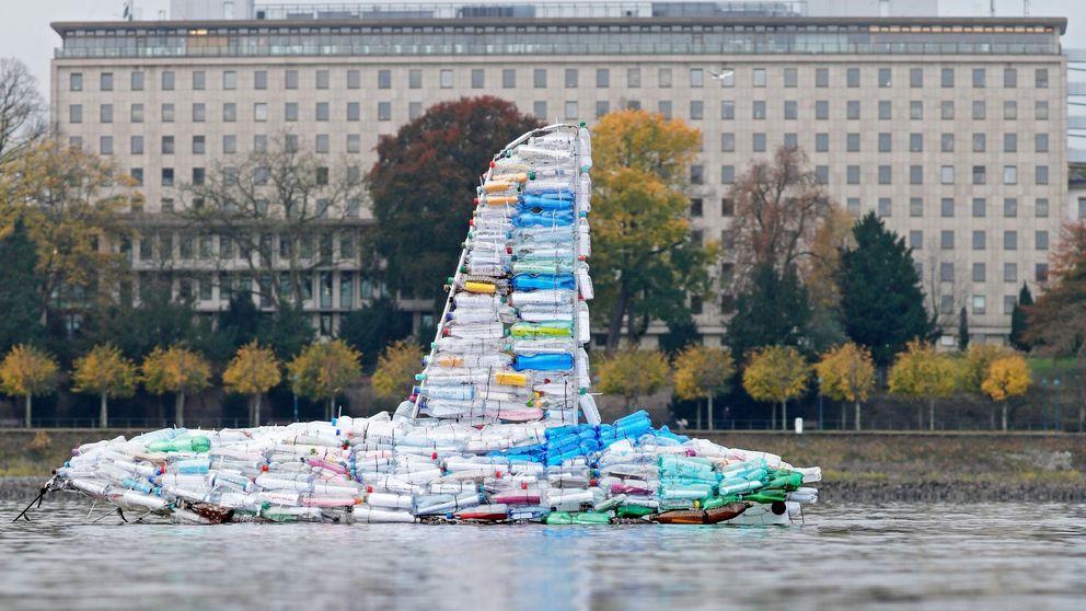 Bestias recicladas contra el cambio climático
