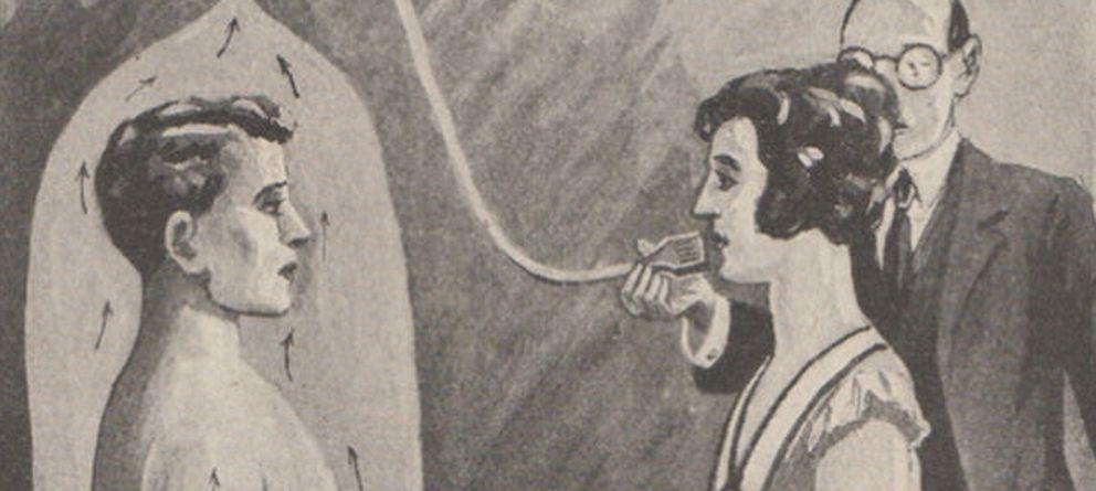 Foto: Durante los años 20 se desarrollaron métodos que permitían descubrir si tu matrimonio iba a funcionar.