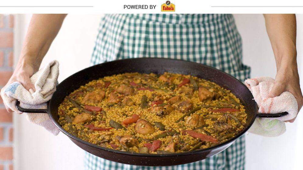 Cocinar Paella | Cuatro Reglas Y Seis Trucos Para Hacer Una Paella Valenciana