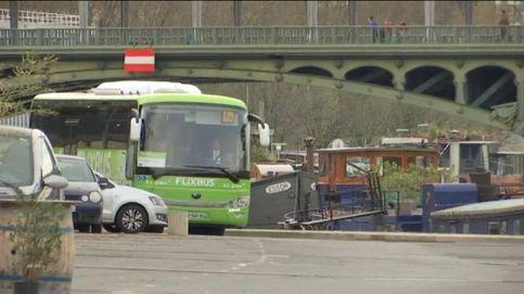 Francia presenta la primera línea de largo recorrido con autobús eléctrico