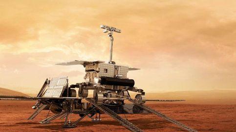Los navarros que han creado dos 'armarios' de silicio para descubrir vida en Marte