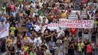Atrapados por la 'turistificación': qué hacen Madrid, Barcelona y Valencia por sus vecinos