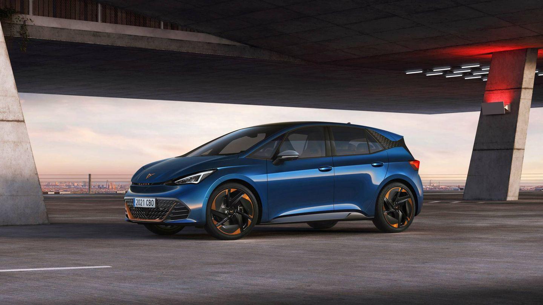 Ya puede pedirse la versión de 204 CV de potencia desde 38.610 euros.