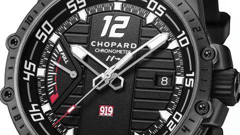 Chopard, alto rendimiento