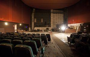 De cines Luchana a multisala de teatro con precios 'low cost'