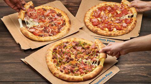 'Roll Extra', la nueva apuesta de Domino's Pizza