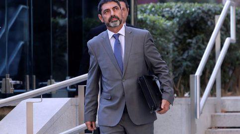 Fiscalía no recurre la libertad de Trapero pero se reserva pedir su encarcelamiento