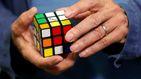 Madrid acoge el Campeonato Europeo del Cubo de Rubik