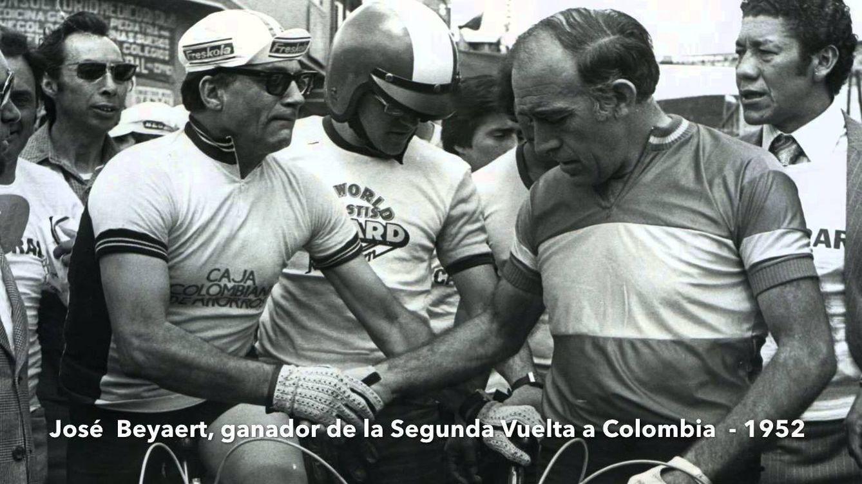Bicicletas, esmeraldas y pistolas: Beyaert y el comienzo del ciclismo en Colombia