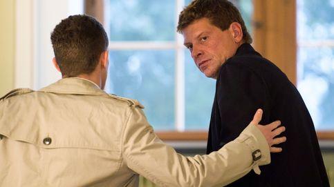 Ullrich ingresa en psiquiatría tras detención por agredir a prostituta