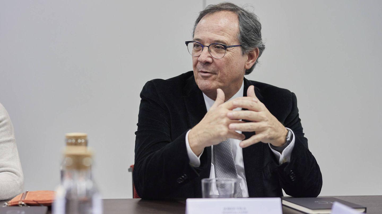Dr. Jordi Vila, jefe de servicio de Microbiología del Hospital Clínic de Barcelona.