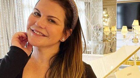 Katia Aveiro, hermana de Cristiano Ronaldo, ingresada por coronavirus