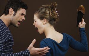 Cinco señales de que tienes una relación de la que debes salir corriendo