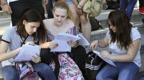 Méndez de Vigo pide tranquilidad a alumnos: Vamos a hacer las cosas bien