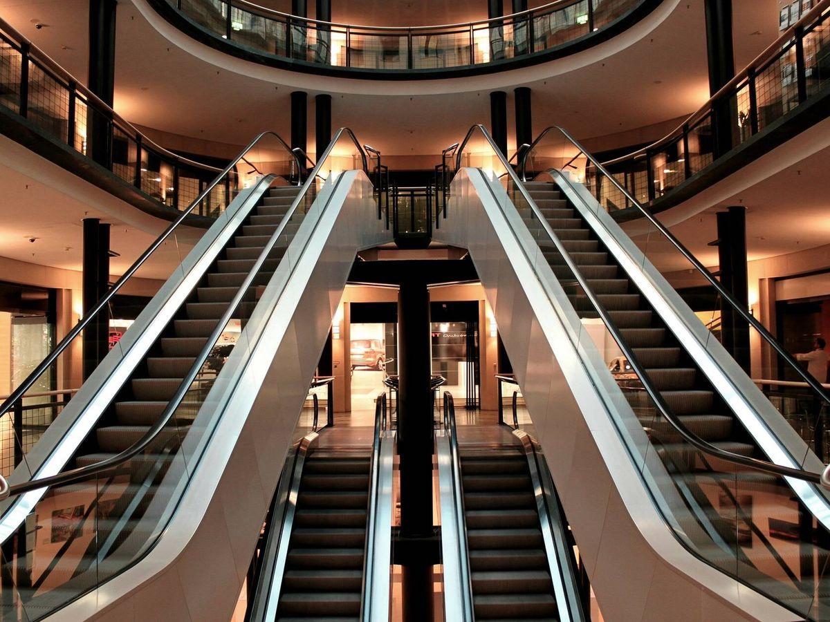 Foto: Zardoya se encarga de la fabricación, instalación y servicio de ascensores y escaleras mecánicas.