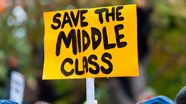 Por qué tantas personas piensan que son de clase media aunque no lo sean