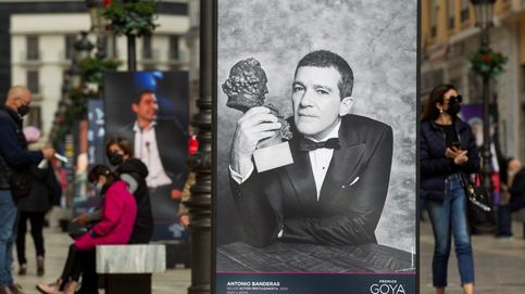 Gala en casa de los Goya 2021: horario y dónde ver 'online' los premios del cine