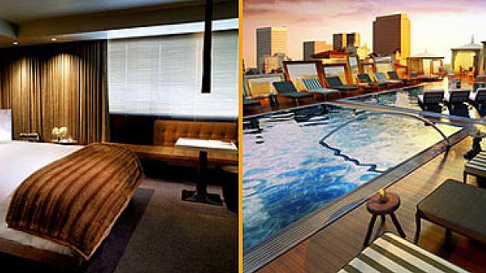 José Andrés inaugura su primer hotel en Beverly Hills