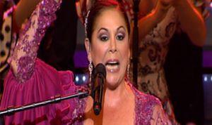 Foto: Regular estreno de Isabel Pantoja en Telecinco