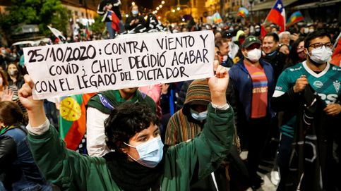 Entendiendo el referéndum de Chile: ¿se acabó el 'oasis neoliberal' de América Latina?