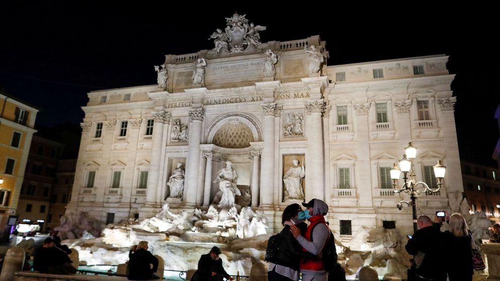 Turistas españoles atrapados en Roma por el Covid-19: El Gobierno nos ha dejado tirados