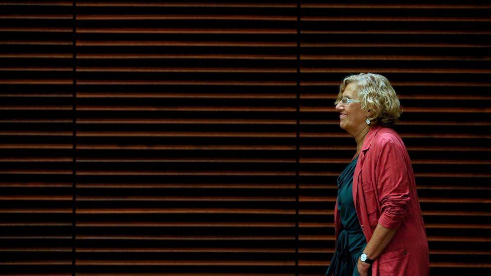 Carmena destina 30 millones a  gastos  que decidirán los madrileños en una web