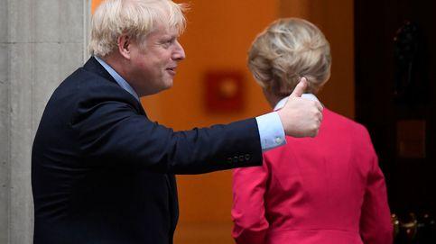 Milagro antes de Navidad: Bruselas y Londres alcanzan un acuerdo 'in extremis'