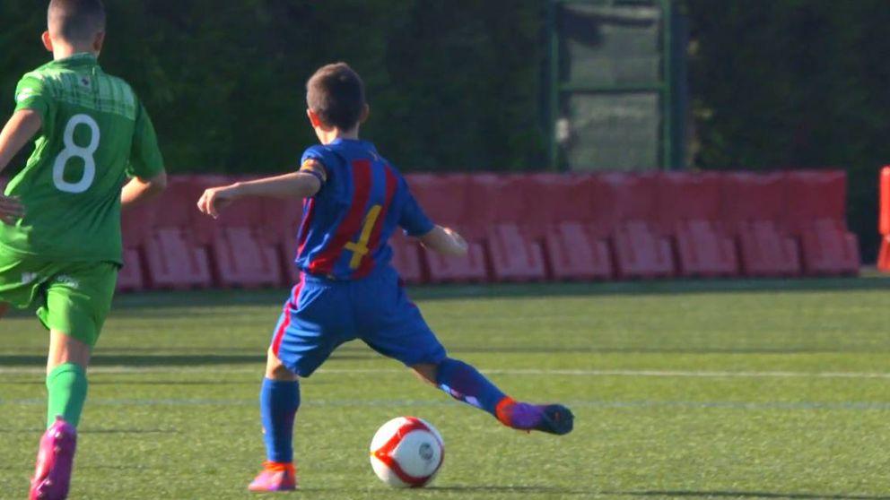 El Barça desmiente que haya cancelado sus Escolas en España por la situación