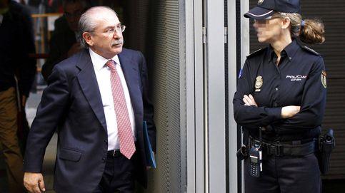 El expresidente de Sacyr asegura al juez que Villarejo le ofreció un plan para protegerle