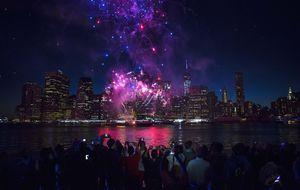 """Buscar el barrio perfecto: Nueva York se sueña """"ciudad inteligente"""""""
