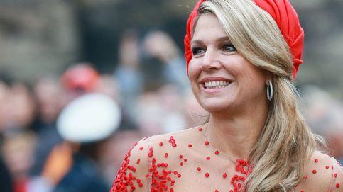 Los ¿felices? 48 de Máxima de Holanda: su año más difícil en la Casa Real