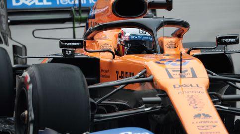 Carlos Sainz o por qué el GP de Singapur será toda una guerra a machete