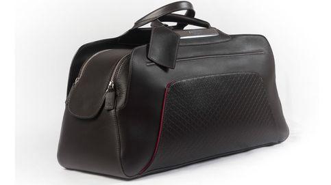 'DS Automobiles' presenta un exclusivo equipaje en edición limitada
