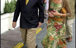 De cómo Correa se jactaba de haber pagado la boda de Álvarez-Cascos