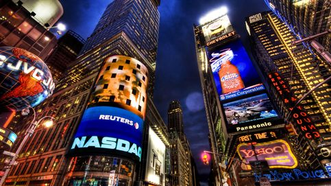 Then and now: los 'blue chips' del Nasdaq en 2000 y ahora, comparados
