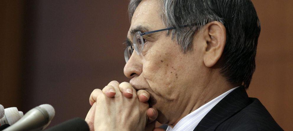 El Banco de Japón mantiene sus pronósticos de crecimiento económico en el 2,7%