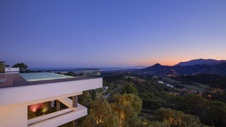 El alquiler irrumpe en las mansiones de lujo de La Zagaleta (Marbella): 20.000€/mes