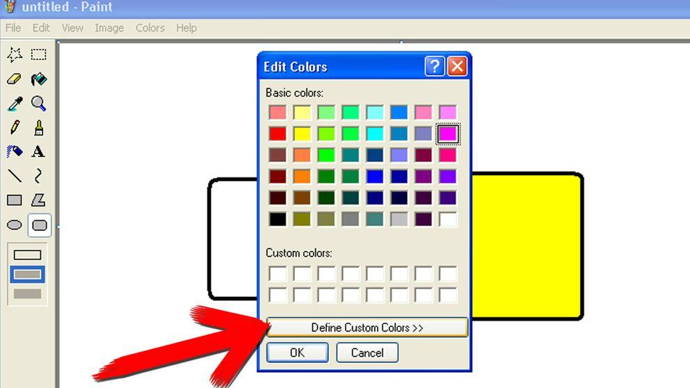 Adiós al 'Paint': Microsoft planea eliminar su programa de dibujo tras 32 años