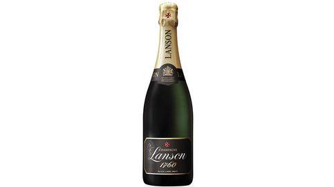 Los mejores champagnes para terminar el año