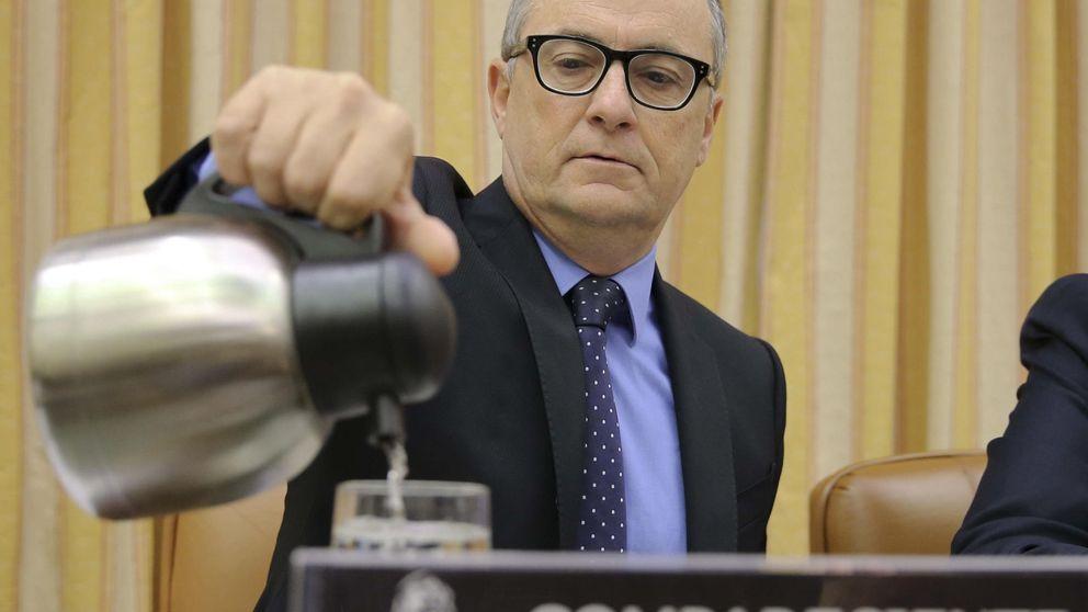 El FGD se enfrenta al administrador de Banco Madrid por sus 115 millones
